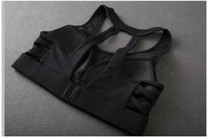 High Support Sports Bra - TAIGS000