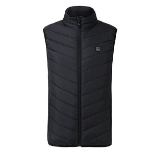 Electric Heated Vest - TAIGS000