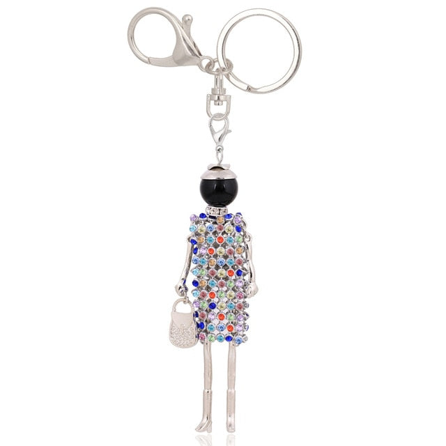 Bag key rings - TAIGS000
