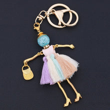Load image into Gallery viewer, Bag key rings - TAIGS000