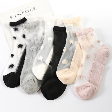 Stars Hollow Socks - TAIGS000