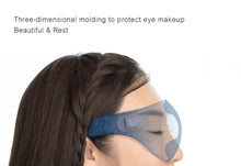 Load image into Gallery viewer, Hot Compress Eye Mask - TAIGS000