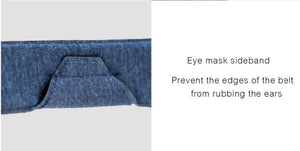 Hot Compress Eye Mask - TAIGS000