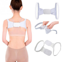 Load image into Gallery viewer, Women Back Posture Belt - TAIGS000