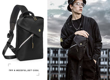 Load image into Gallery viewer, New Design  Men Sling Bag - TAIGS000