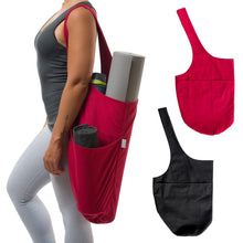 Load image into Gallery viewer, Yoga Shoulder Bag - TAIGS000