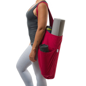 Yoga Shoulder Bag - TAIGS000