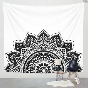 Indian Mandala Tapestry - TAIGS000
