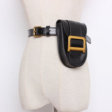 Load image into Gallery viewer, Serpentine Waist Bag - TAIGS000