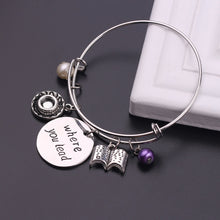 Load image into Gallery viewer, Charm Bangle set - TAIGS000