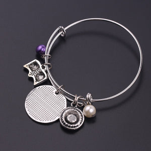 Charm Bangle set - TAIGS000