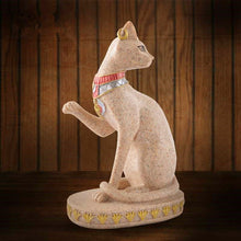Load image into Gallery viewer, Egyptian Cat God Figurine - TAIGS000