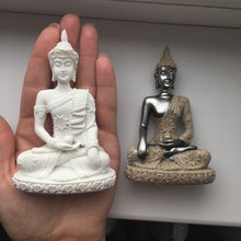 Load image into Gallery viewer, Miniature Buddha Stone Statue - TAIGS000