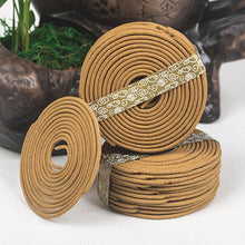 Load image into Gallery viewer, 48pcs/box Natural Coil Incense - TAIGS000