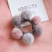 Load image into Gallery viewer, Pompom Hair Ties - TAIGS000