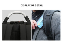 Load image into Gallery viewer, NO Key Men's Backpack - TAIGS000
