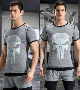 NEW Men Rashgard T-Shirt - TAIGS000