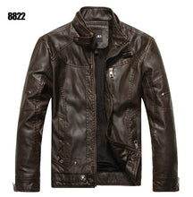 Load image into Gallery viewer, Harley Leather Jacket - TAIGS000