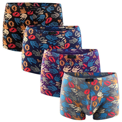 Colorful Boxers Men - TAIGS000