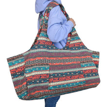 Load image into Gallery viewer, Bohemian Yoga Bag - TAIGS000