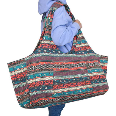Bohemian Yoga Bag - TAIGS000