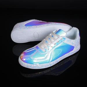 Glossy Sneakers - TAIGS000