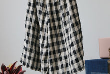 Load image into Gallery viewer, Plaid Palazzo - TAIGS000