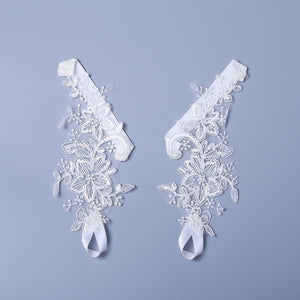 Wedding Barefoot Sandals - TAIGS000