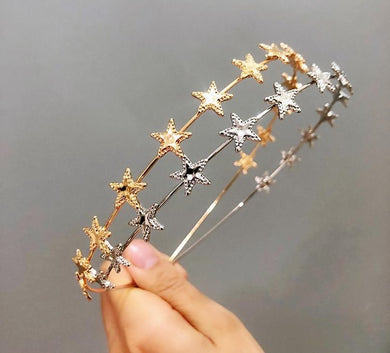 Star Hairband - TAIGS000