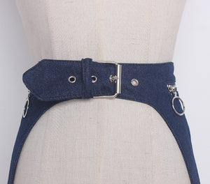 Cowboy Waistband - TAIGS000