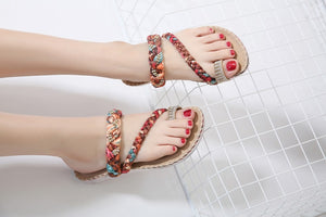Summer Beach Mules - TAIGS000