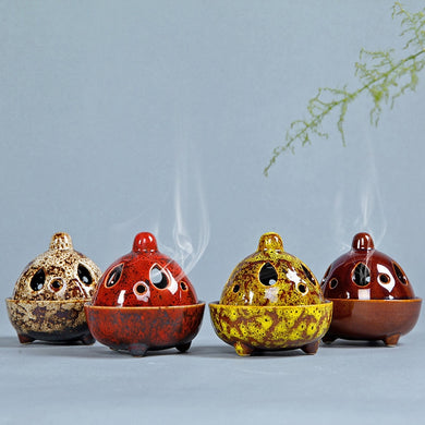 Ceramic Incense Burner - TAIGS000