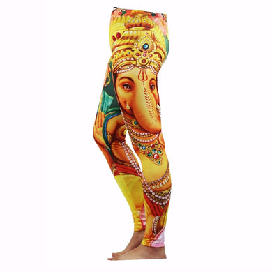 Indian Yoga pants - TAIGS000