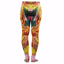 Load image into Gallery viewer, Indian Yoga pants - TAIGS000