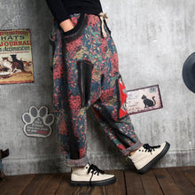 Load image into Gallery viewer, Gypsy Female Denim Trousers - TAIGS000