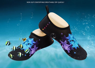 Unisex Diving footwear - TAIGS000