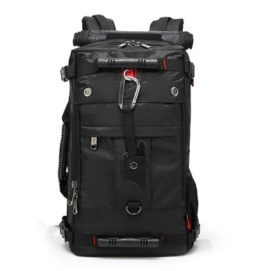 Multi-purpose Travel Backpack Unisex