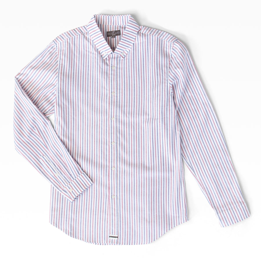 Guideline Long Sleeve Shirt