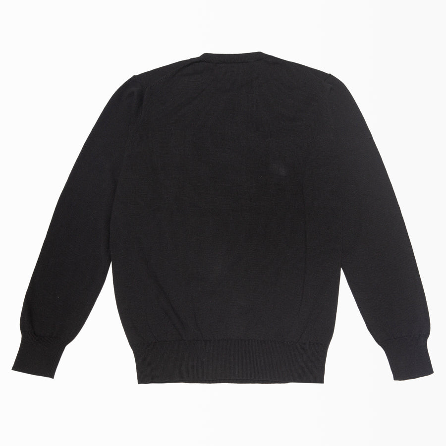 Sutton Cotton Sweater