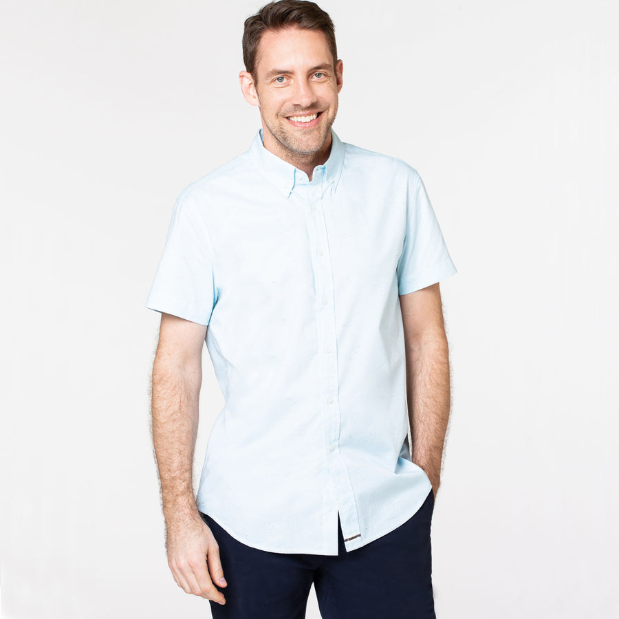 Frontrunner Short Sleeve Shirt