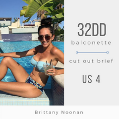 Brittany Noonan Lilly & Lime