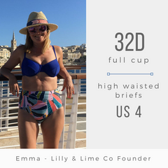 Emma Lilly & Lime Co Founder