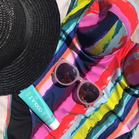 Lilly & Lime sun smart sunscreen