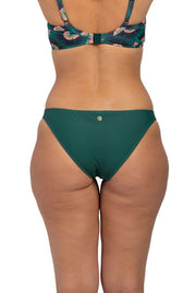 Forest Green Hipster Brief