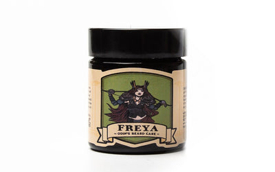 Freya - Exotic fruits, Spikenard, Frankincense, Amber & Black Pepper 30ml