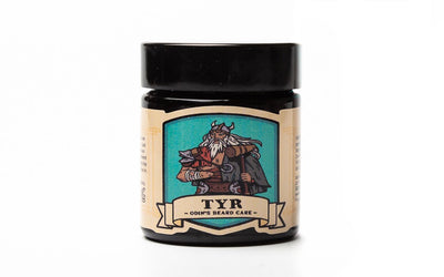 Tyr - Clove, Lemon, Cinnamon, Eucalyptus, Birch Tar & Rosemary 30ml