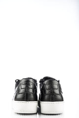 Shoes - Black Leather