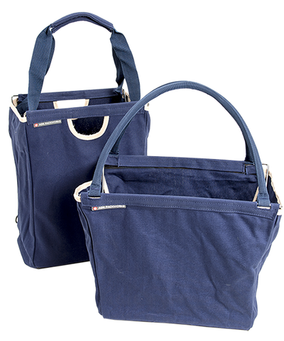 Blue Canvas Set