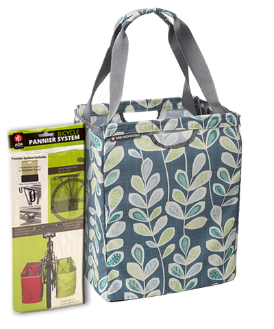 Botanical Vines Pannier Bundle