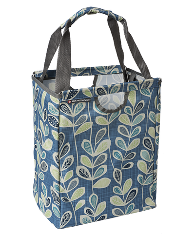 Botanical Vines Packbasket